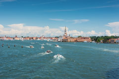 City of Venice, Italy Royalty Free Stock Image