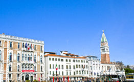 City of Venice - Italy Stock Images