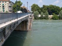 City of Verona Italy Stock Images