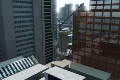 City View Stock Photos