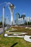 A city view in Astana / Kazakhstan Stock Photos