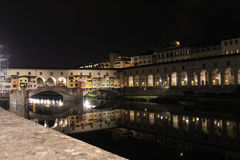 City view of Florence, Italy Royalty Free Stock Photos