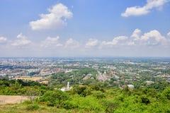 City View hatyai. South thailand stock photos