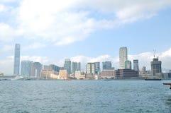 City view Hongkong Stock Images