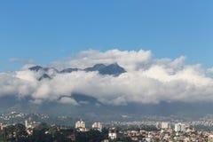 City view in kathmandu,nepal Stock Photo