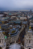 City view of london Royalty Free Stock Photography