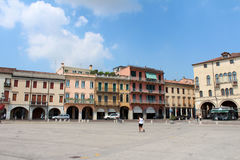 City view of Padua, Italy Royalty Free Stock Photo