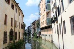 City view of Padua, Italy Stock Photography