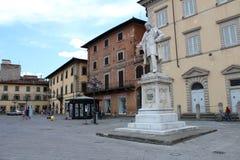 City view of Prato, Italy Royalty Free Stock Photo