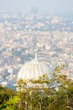 City view of Udaipur, Rajastan, India Stock Photo
