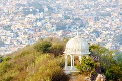 City view of Udaipur, Rajastan, India Royalty Free Stock Photo