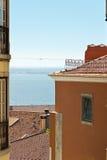 City Views Royalty Free Stock Image