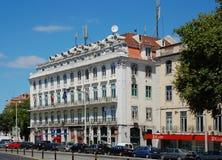 City views of Lisbon Stock Image