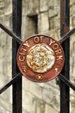 City of York Royalty Free Stock Photos