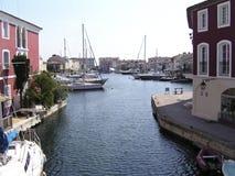 city1 όχθη της λίμνης Στοκ φωτογραφία με δικαίωμα ελεύθερης χρήσης