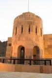 Citygate Muscat, Oman royaltyfria foton