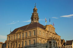 CityHall building in Maastricht , Netherlands, Europe Stock Photos