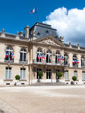 Cityhall in Versailles, France Stock Photos