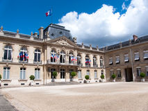 Cityhall in Versailles, France Stock Photography