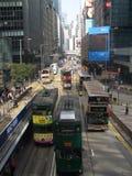 Citylife stockbilder