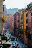 Citylife Bollogna, Ιταλία Στοκ εικόνα με δικαίωμα ελεύθερης χρήσης