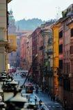 Citylife. Bollogna, Italia. Royalty Free Stock Image