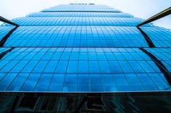 Citylife del horizonte Fotografía de archivo libre de regalías