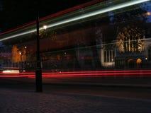 Citylights Royalty Free Stock Photo