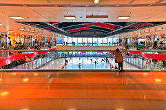 Cityplaza ice palace, hong kong Royalty Free Stock Photos