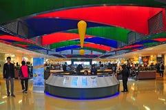 Cityplaza mall, hong kong Royalty Free Stock Photos