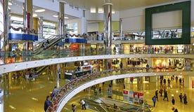 Cityplaza shipping mall, hong kong Stock Photography