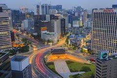 cityscape immagine stock