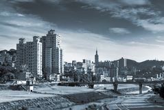 Cityscape Stock Images