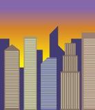 Cityscape Stock Photography