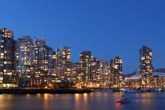 Cityscape Royalty Free Stock Photo