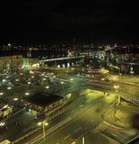 Cityscape Royalty Free Stock Photography
