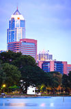 cityscape Fotos de Stock