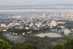 cityscape Fotografia Royalty Free