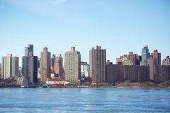 cityscape Imagem de Stock Royalty Free