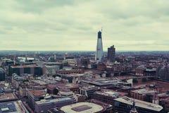 cityscape Fotografia de Stock