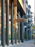 cityscape Στοκ φωτογραφίες με δικαίωμα ελεύθερης χρήσης