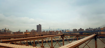 cityscape Zdjęcie Royalty Free