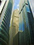 cityscape Immagini Stock
