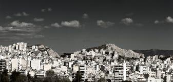 cityscape Obraz Royalty Free