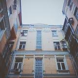 cityscape Obraz Stock
