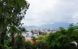 cityscape Imagens de Stock Royalty Free