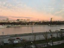 cityscape Στοκ Εικόνες