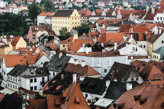 cityscape Foto de Stock Royalty Free