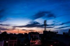 cityscape Zdjęcia Stock
