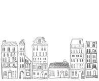 cityscape Lizenzfreie Stockfotos